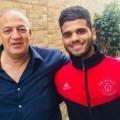 اتحاد الشجاعية يحتج علی انتقال لاعبه سلمي الی الاهلي المصري