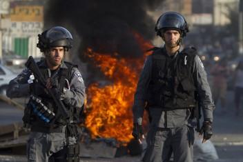 الشاباك: تفكيك خلية عسكرية لحماس في نابلس