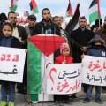 منظمات المجتمع المدني تُحذر من استمرار تدهور أوضاع غزة الإنسانية