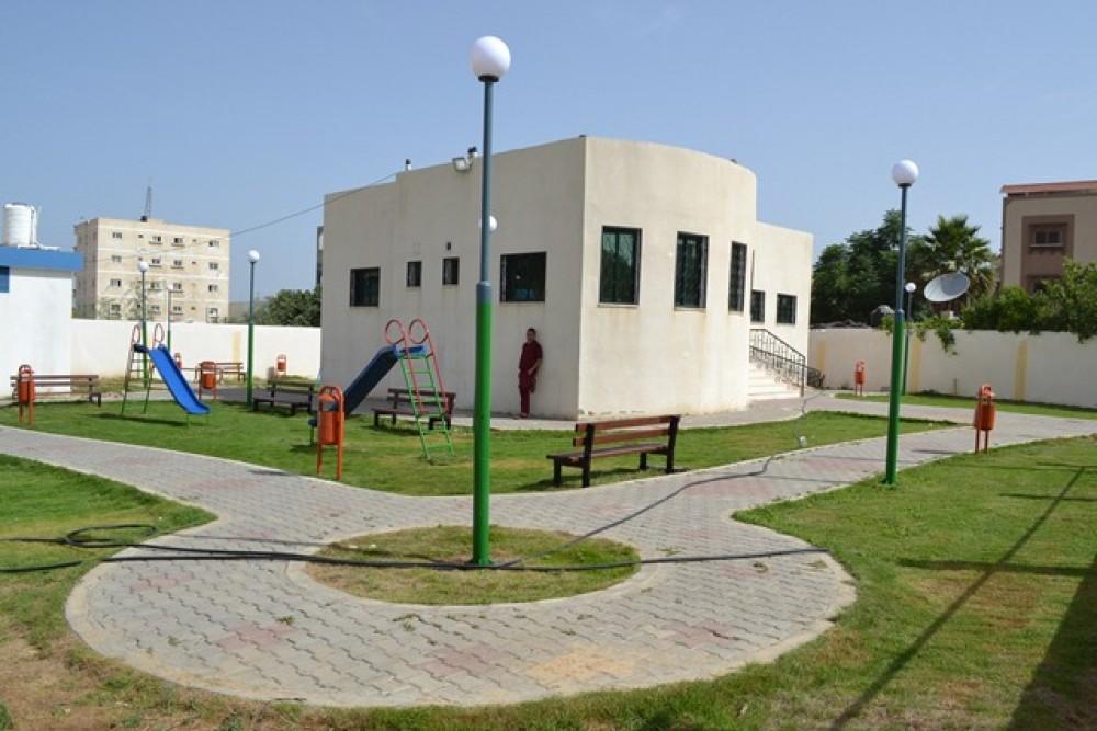 -تطوير مركز الثقافي - نسخة