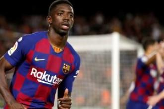 برشلونة يعرض ديمبلي على ليفربول مقابل 50 مليون استرليني