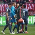 بطولة ألمانيا: بايرن يستعيد الصدارة ويخسر حارسه نوير للإصابة