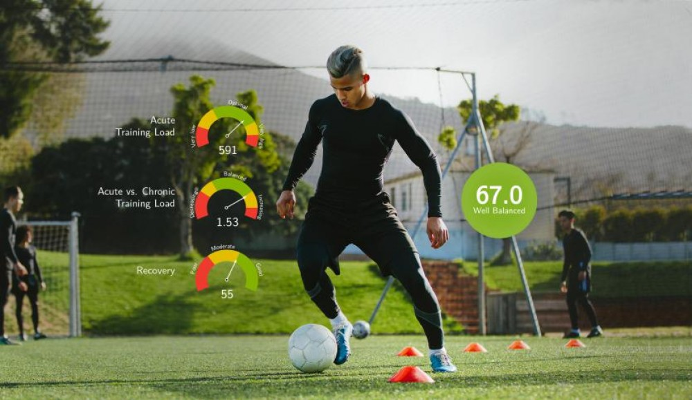 توظيف تقنيات الذكاء الاصطناعي لتحليل أداء لاعبي كرة القدم في المباريات