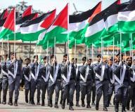 وزارة الداخلية تخرج دورة تأهيل الضباط الـ 33 بعنوان