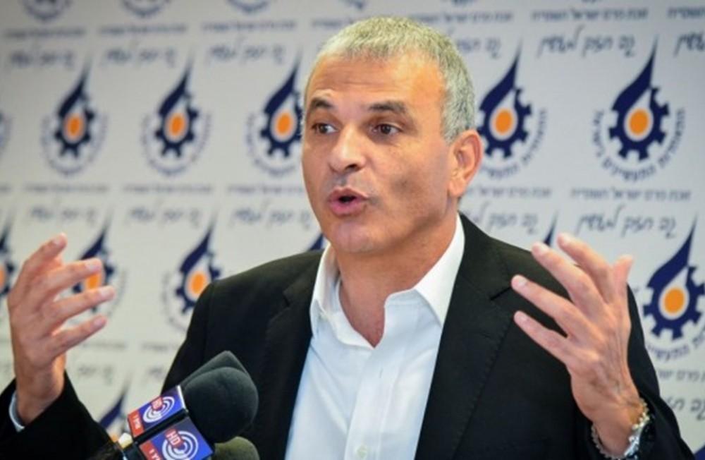 وزير المالية بحكومة الاحتلال الإسرائيلي موشيه كحلون