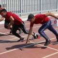 اتحاد ألعاب القوى يجرى التطبيقات العملية للدارسين