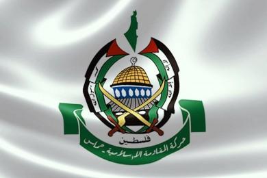 حماس تؤكد على ضرورة التعامل بحزم مع الخارجين عن القانون