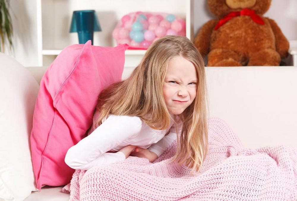 وصفة عشبية لعلاج الديدان الدبوسية عند الأطفال