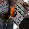 خلال إستطلاع للرأي 98.4% من الفلسطينيين يعارضون بما يسمى ـ