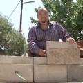الطوبة الذكية .. إبتكار فلسطيني يحدث ثورة في عالم البناء