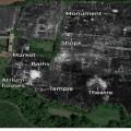 علماء يكشفون خفايا مدينة رومانية بأكملها مدفونة تحت الأرض