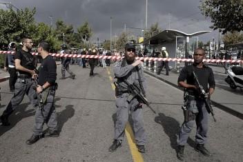 175 عملية بانتفاضة القدس توقع 20 قتيلاً إسرائيلياً