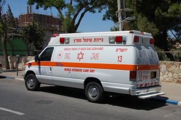 إصابة 3 جنود من جيش الاحتلال وفلسطينيين في حادث ببيت ساحور