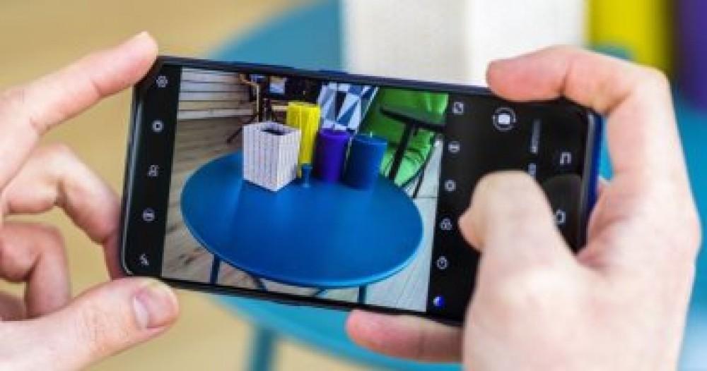 2019 سيشهد ظهور أول هواتف ذكية بكاميرات تصل لـ 100 ميجا بيكسل