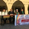 الكتلة الإسلامية تطلق مهرجانات التفوق الحادية والعشرين