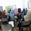 لرابطة الإسلامية تنظم مسابقة ثقافية لطالبات المدارس بمسجد القزمري بغزة