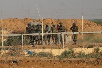 120 حالة اعتقال لمواطنين من غزة منذ بداية العام