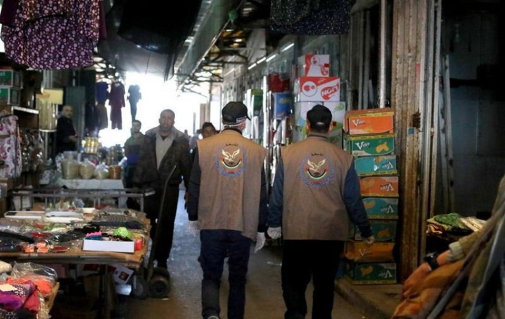 مباحث التموين تحرر 3 محاضر ضبط لتجار مخالفين
