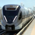 قطر تدشن شبكة مترو تمهيدا لمونديال 2022