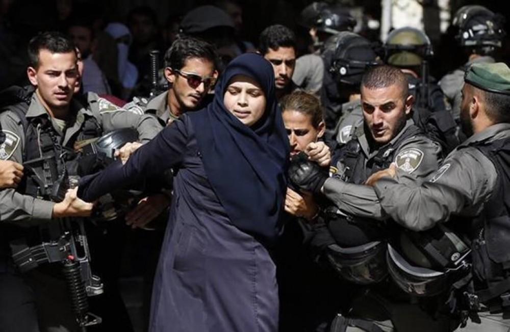 وزارة الأسرى تطالب  بالافراج عن 35 أسيرة في سجن الاحتلال