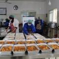 الجمعية التعاونية للتوفير تقديم وجبات غذائية للأسر المحجورة  في الشمال