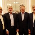 حركة حماس تلتقي نائب وزير الخارجية الروسي