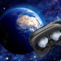 إتش تي سي تعتزم إطلاق أول مسبار فضائي لتقنيات الواقع الافتراضي