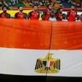 10 آلاف مشجع في مباراة المنتخب المصري القادمة