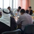 تشكيل ملتقى شبابي لبلدية القرارة