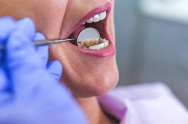 اعراض خراج الاسنان منها مذاق ورائحة سيئة بالفم