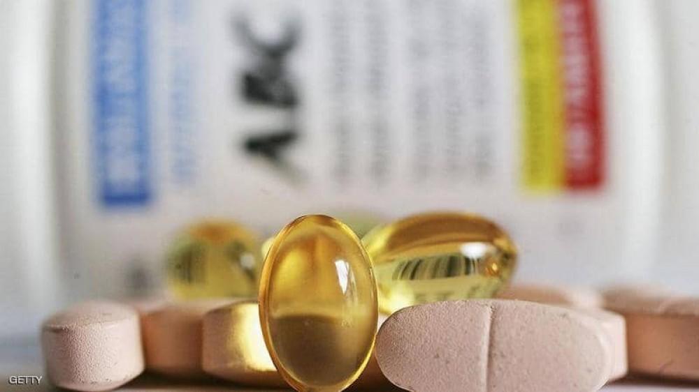 كم يحتاج الإنسان من فيتامين