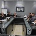 جمعية اعمار للتنمية والتأهيل تبحث اتفاقية مشتركة مع اصدقاء الثلاسيميا