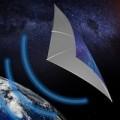 تطوير نظام جديد لرصد الطاقة الشمسية فى الفضاء ثم نقلها إلى الأرض