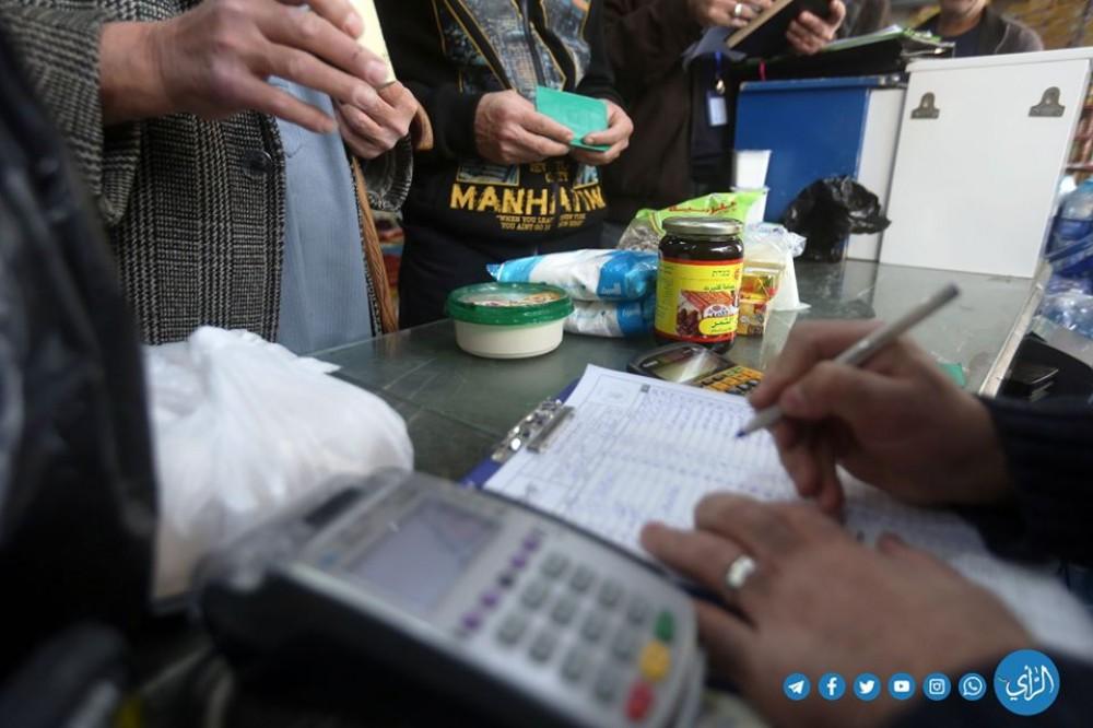 التنمية الاجتماعية تنظم جولة تفقدية لمنتفعي برنامج القسائم الشرائية