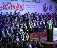 الكتلة الإسلامية تكرم طلبة التوجيهي المتفوقين وسط القطاع