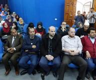 وزارة الثقافة تنضم الملتقي الفكري