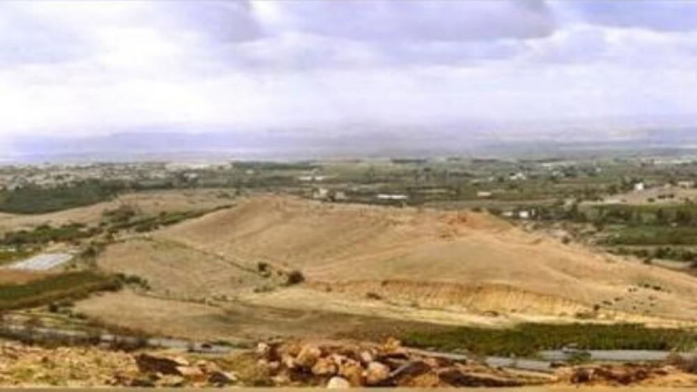 اكتشاف سبب موت مدن في الأردن