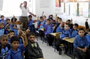 قطر تعلن حاجتها لتعيين معلمين من غزة