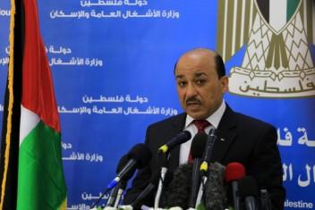 الحساينة: خطط جاهزة لاستلام الحكومة كافة المهام في غزة