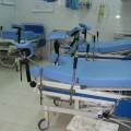 مستشفى الولادة تجري عملية تدعيم عنق المثانة لسيدة