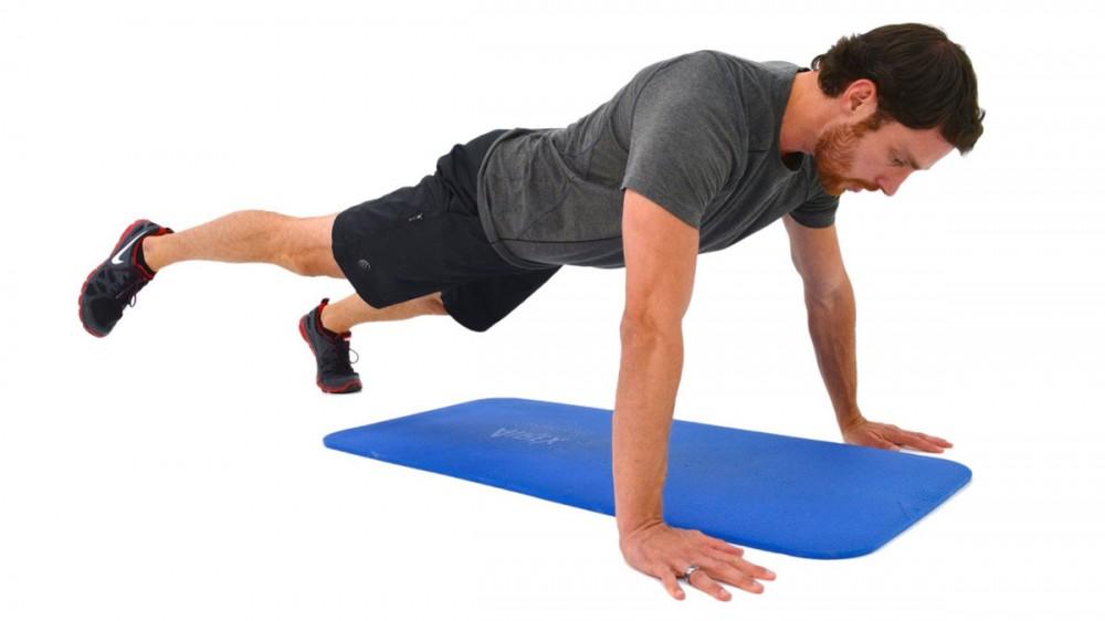 ممارسة التمارين بشكل سريع بعد فترة راحة قد تؤثر سلبيا على الكلى