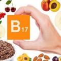 مصادر طبيعية لفيتامين بي 17 المحارب الأول لـ السرطان