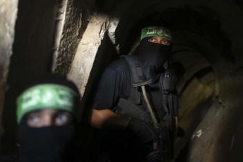 الاحتلال: المواجهة القادمة مع حماس تحت الأرض