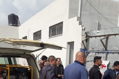شرطة البلديات بغزة تغلق محطتين لتعبئة الغاز لعدم التزامهما بشروط السلامة