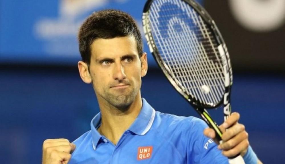 أعلن الصربي نوفاك ديوكوفيتش المصنف الأول عالميا في لعبة التنس، إصابته بفيروس كورونا المستجد. العالم - رياضة  وخضع ديوكوفيتش للفحوصات الطبية في صربيا، عقب تعرض 3 لاعبين من المشاركين في بطولة