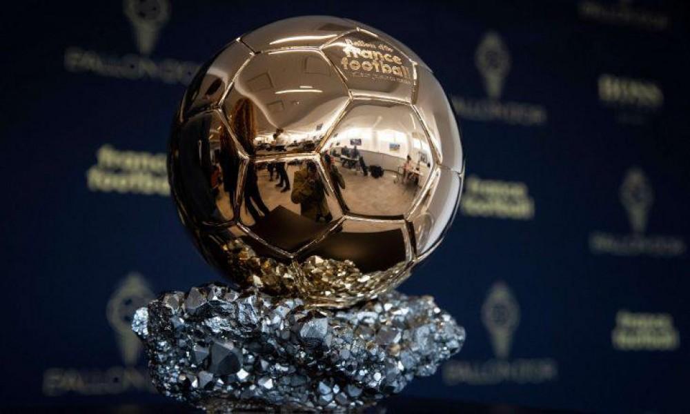 الكرة الذهبية: ميسي الأوفر حظا لتتويج سادس قياسي بمنافسة مع فان دايك