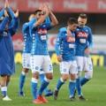 بطولة إيطاليا: نابولي يطيح بكييفو الى الدرجة الثانية ويؤجل تتويج يوفنتوس