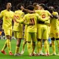 دوري أبطال أوروبا: فوز ثالث تواليا لليفربول