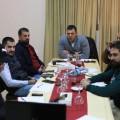 غزة: الاتحاد الفلسطيني للشراع والتجديف يعقد اجتماعه الرسمي الأول