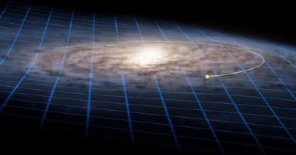 وكالة الفضاء الأوروبية تكشف عن أسرار جديدة لمجرة درب التبانة.. اعرفها